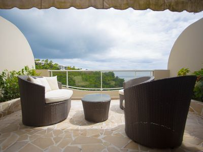 Very comfortable sea view apartment for 4 people Punaauia