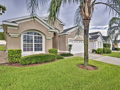 Photo for NEW-Resort Home w/Pool & Game Room, 6 Mi to Disney