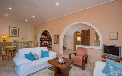 Photo for Aloezante : Traditional country house, close to the sea