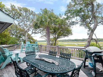 Bald Head Island Country Club, Bald Head Island, NC, USA