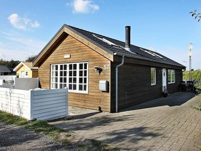 Photo for Charming Holiday Home in Frederikshavn near Beach
