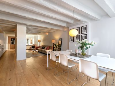 Photo for Beautiful Exclusive large Apartment