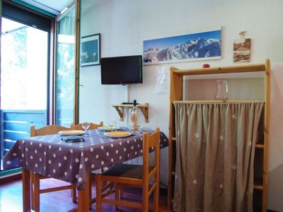 Photo for Apartment Le Grépon in Chamonix - 4 persons, 1 bedrooms