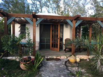 Photo for The Beautiful Little House at Pigeon Cay Club