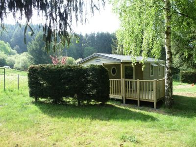 Photo for Camping La Chanterelle *** - Mobile home Ophéa 3 Rooms 4 People