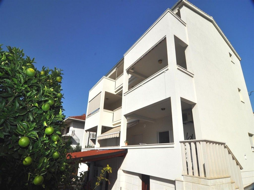 Holiday apartment 456852