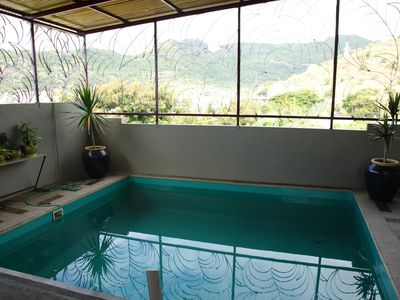Photo for 5BR Guest House Vacation Rental in Port Louis, Port Louis