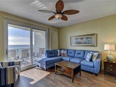 Photo for Updated - Sleeps 6 - Near Pier Park - Beach Chairs/Umbrella Included!