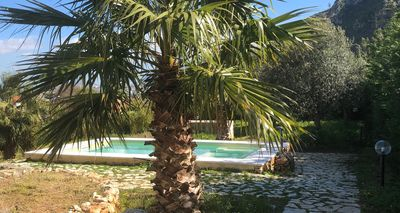 Photo for 3BR Villa Vacation Rental in Castellammare del Golfo