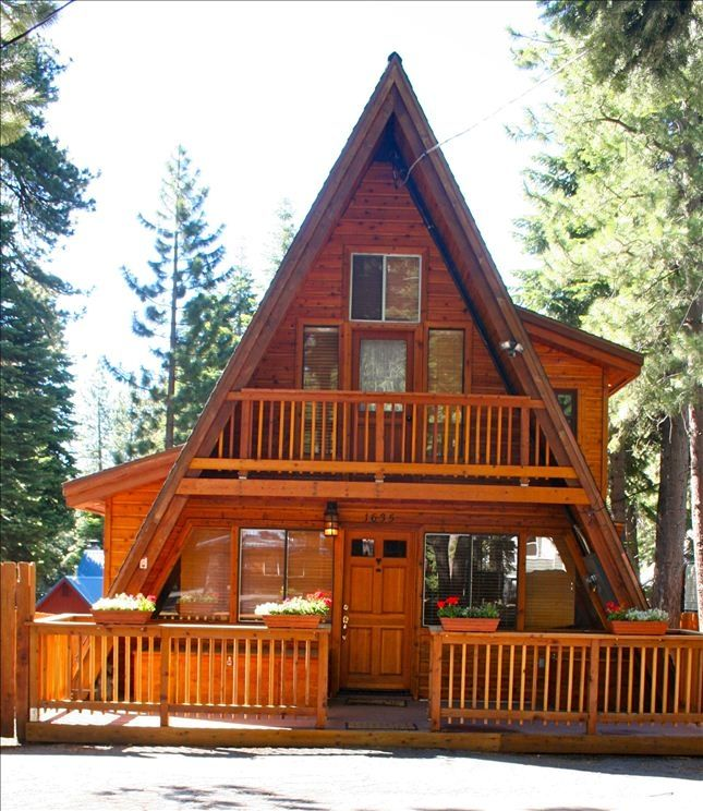 Deluxe cabin with hot tub ski lease homeaway for Cabin rental agreement