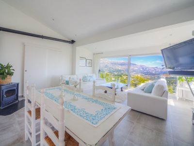 Photo for Spectacular Villa Seaview