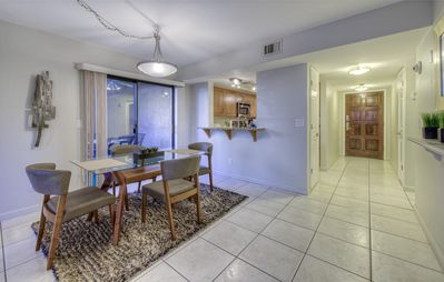 Photo for Fully Remodeled Guard gated Condo in the heart of the Famous Arizona Biltmore