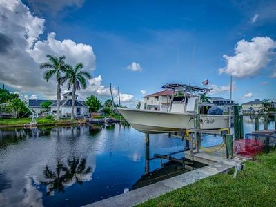 Photo for Waterfront Dream House - Tarpon Fishing Basecamp