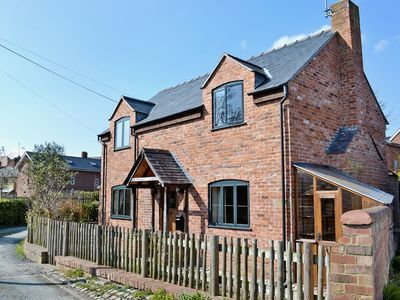Photo for 3BR Cottage Vacation Rental in Oswestry, Shropshire