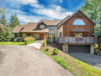 Photo for 7BR House Vacation Rental in Park City, Utah