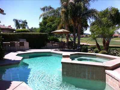 Photo for Enjoy Beautiful Lake and Golf Course Views at the Citrus