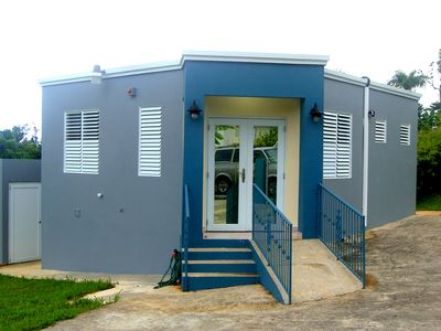 Photo for H & L Vacation Rental is Located in a quiet neighborhood in aguadilla