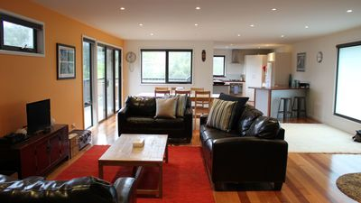 Photo for Sanctuary House - spacious house nestled in the heart of Wye River.