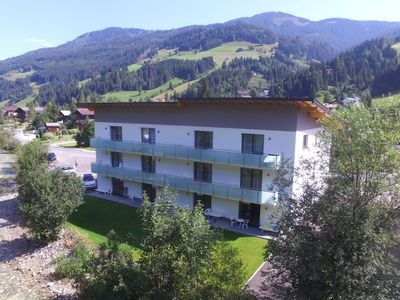 Photo for Combination of 2 luxury studios in the village of Kleinarl for 2-5 people.