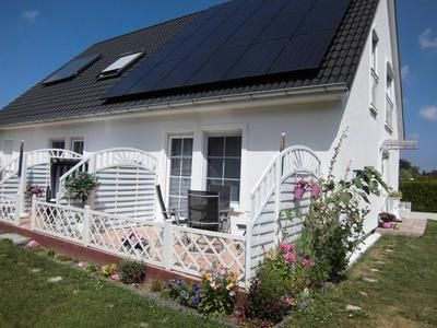Photo for Holiday apartment Zingst for 4 persons with 2 bedrooms - Holiday apartment