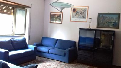 Photo for SMART APARTMENT BETWEEN ROME AND SEA