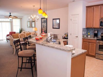 Photo for Beautiful Condo in Sunset Island Resort - Great Amenities