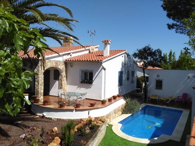 Photo for 3BR House Vacation Rental in L'Escala, Girona