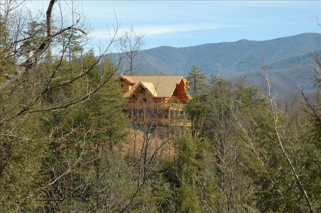Nice Cabin Fever   7 Bedroom, 7 Bath With Amazing Views. Great Ideas