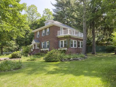 Photo for Charming Brick House -Hudson Valley