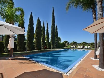 Photo for Luxury villa with 6 bedrooms and private swimming pool