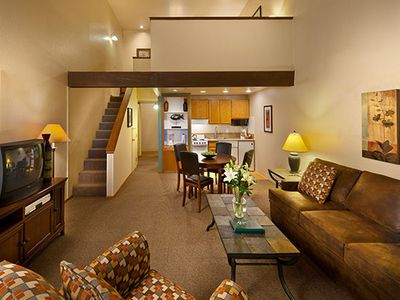 Hotel Vacation Rental in South Lake Tahoe, California #379951 ...