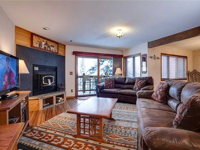 RA205 by Mountain Resorts: *Excellent Amenities* Minutes away from Winter Activities*