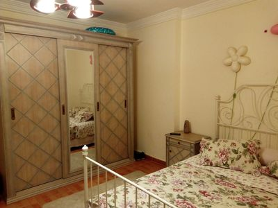 Photo for Double Room with double bed for 2 people maximum