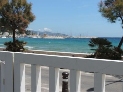 Photo for 1BR Studio Vacation Rental in Le Lavandou