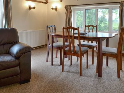 Photo for 2 bedroom accommodation in Foxley, near Fakenham