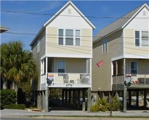 Photo for 2BR House Vacation Rental in Mexico Beach, Florida