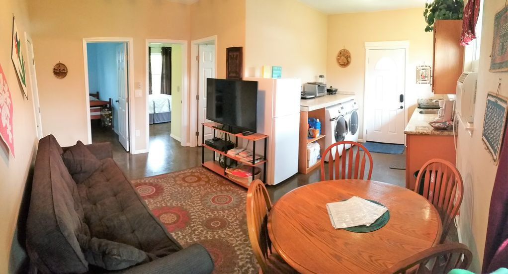Property Image 1 Laie North S Oahu Hawaii Banana Bungalow New 2 Bed Apt