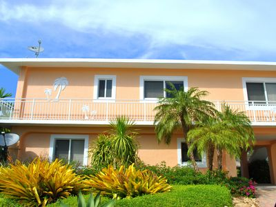 Photo for Beautiful 3 Bedroom Canalfront Home in Port Antigua - 48 West Plaza Del Lago