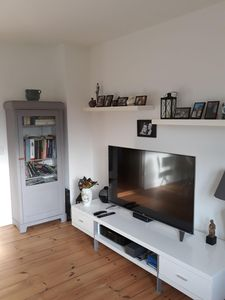 Photo for Very nice, quiet, central, 60 sqm apt,garden, balconies near transport and shops