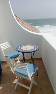 Photo for Converted Fisherman's Cottage 50m From Delightful Beach
