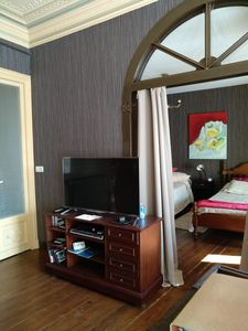 Photo for SANTIAGO MONUMENTAL SUITE Artistic Apartment.