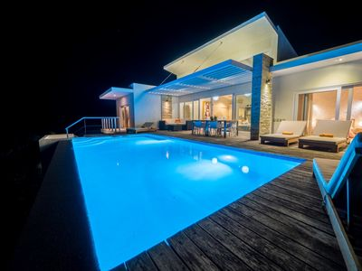 Photo for Picturesque Casa Pintura for 8 guests in Puerta Plata!