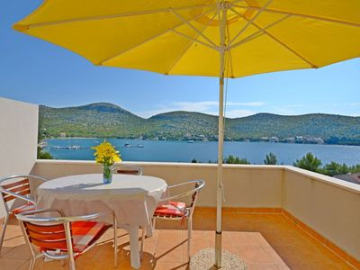 Photo for Apartments Vesna (53751-A3) - Lastovo - island Lastovo