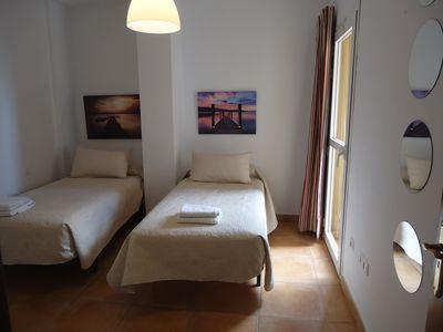 Photo for Central apartment Corralejo beach 2