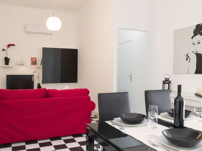 Photo for APARTMENT IN SICILY, SIRACUSA, Pachino