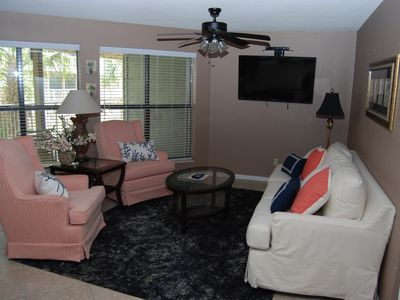 Photo for Sandpiper 12A - Book now for the best Spring rates!