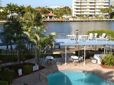 Photo for Apartment Yacht Club in Fort Lauderdale - 4 persons, 2 bedrooms