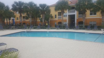 Photo for Madeira Beach - Seminole 2 Bed/2 Bath Heated Pool / Exercise/Nicely Furnished
