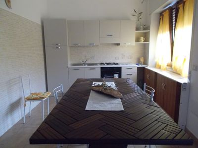 Photo for 1BR Apartment Vacation Rental in La Maddalena, Sardegna