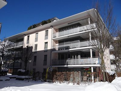 Photo for Apartment Dorfstrasse 50a in Engelberg - 4 persons, 2 bedrooms